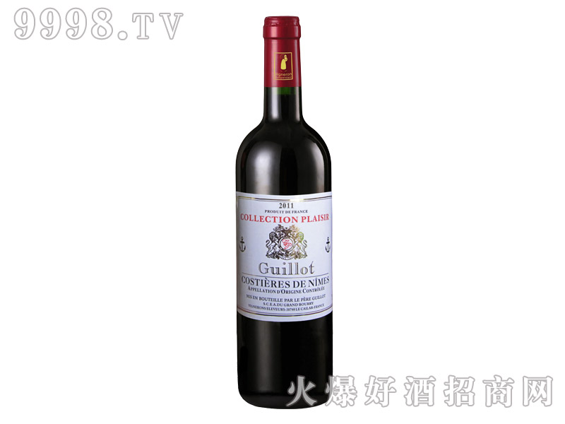吉洛珍藏版红葡萄酒