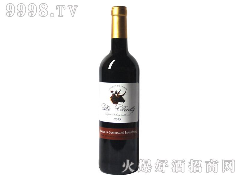 宝莱红葡萄酒(新品)