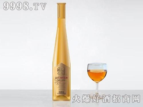 绿缇白冰葡萄酒