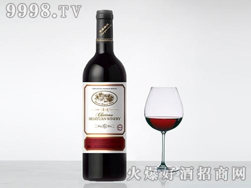 绿缇红标干红葡萄酒