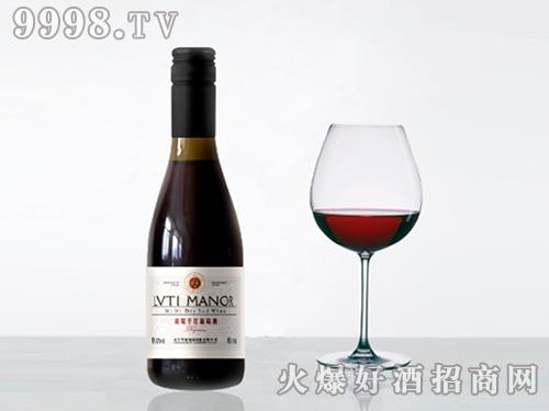 迷妮干红葡萄酒