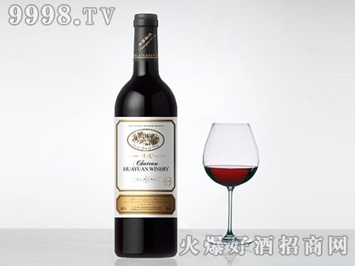 绿缇金标干红葡萄酒