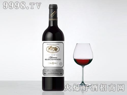 绿缇银标干红葡萄酒