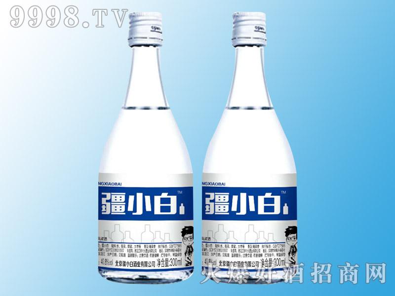 疆小白酒300ml