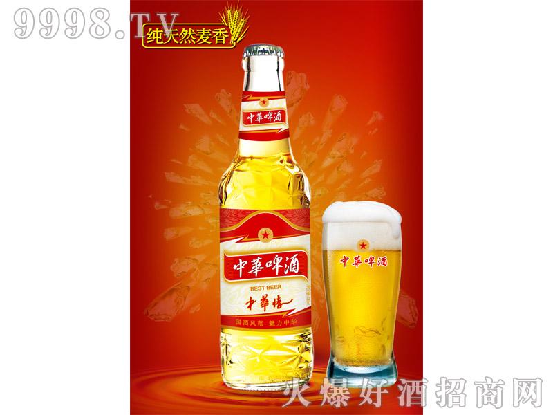 330ml中华啤酒(中华情)