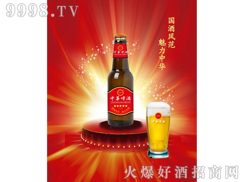 中华228棕瓶
