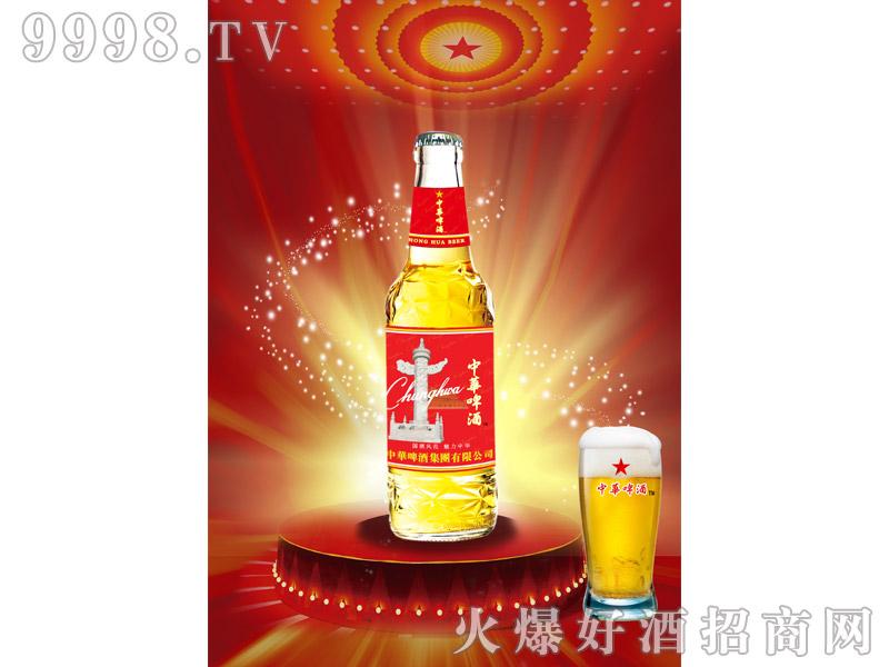 中华啤酒产品