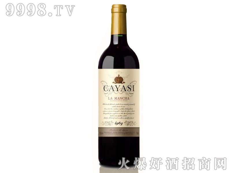 西拉干红葡萄酒