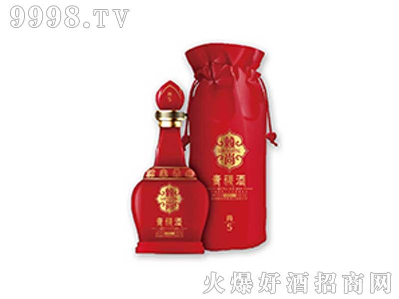 赖尚青稞酒高原尚5号