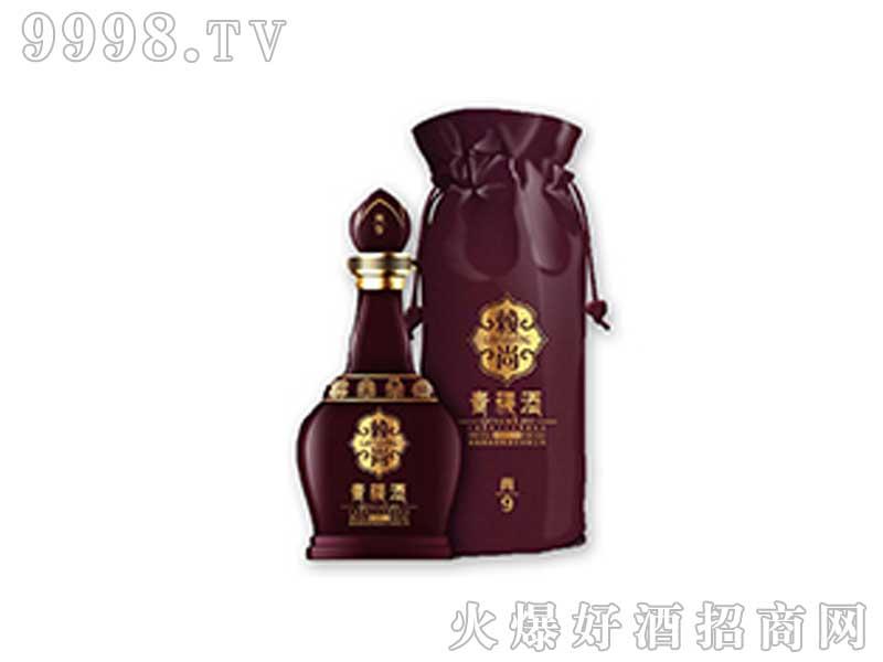 赖尚青稞酒高原尚9号