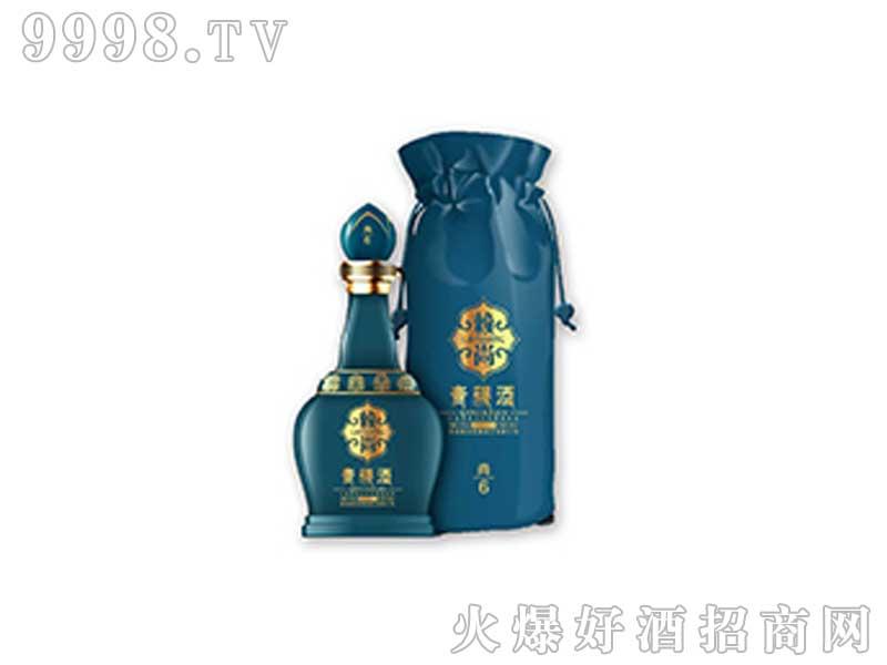 赖尚青稞酒高原尚6号