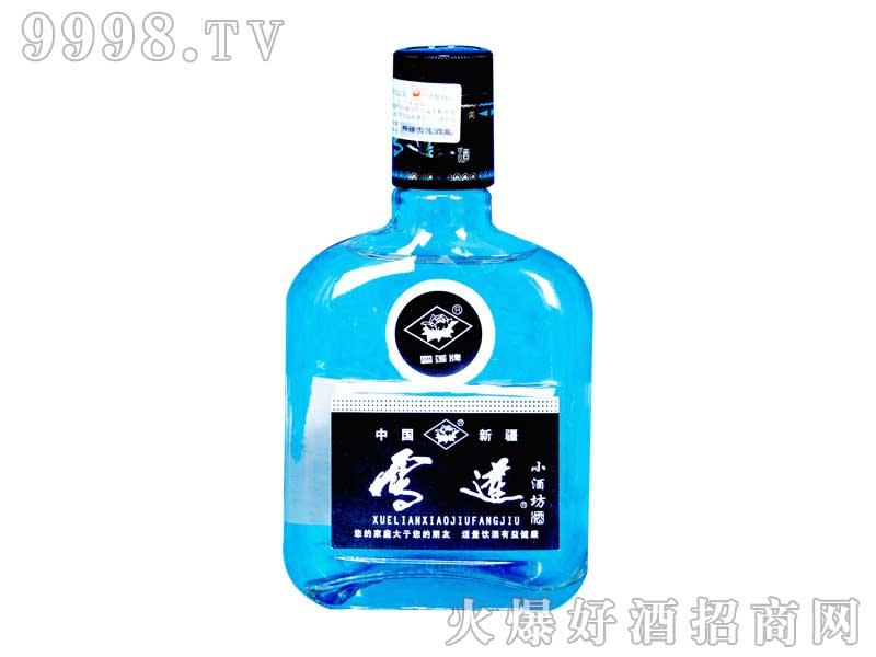 雪莲酒简装-小酒坊
