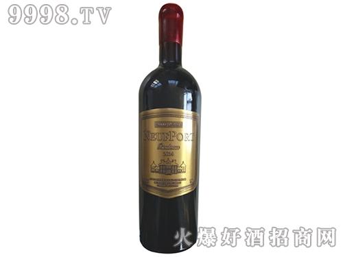 诺波特金奖干红葡萄酒