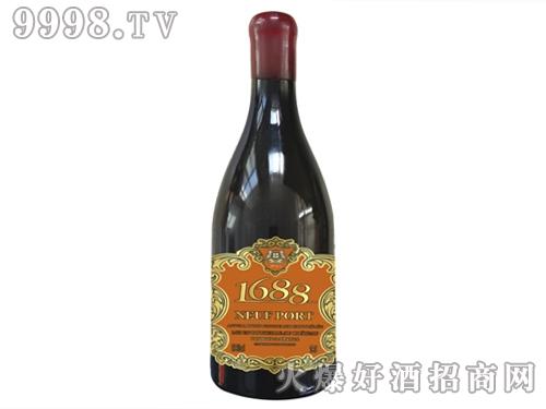 诺波特1688干红葡萄酒