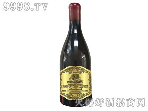 诺波特龙船扬帆干红葡萄酒