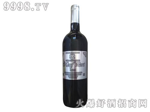 诺波特银尊干红葡萄酒