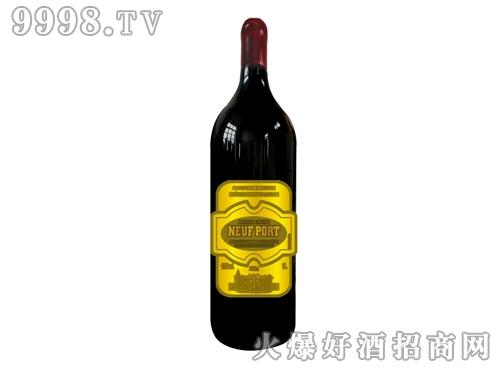 诺波特大酒庄干红葡萄酒3L