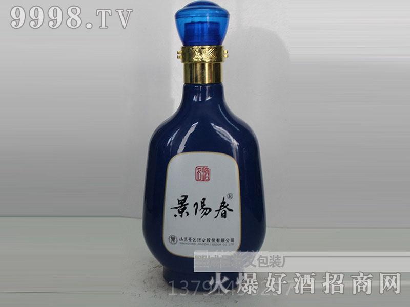 昌义彩瓶CY-192景阳春
