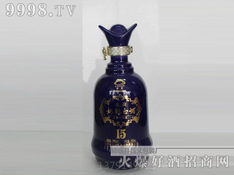 昌义彩瓶CY-046奶酿白酒