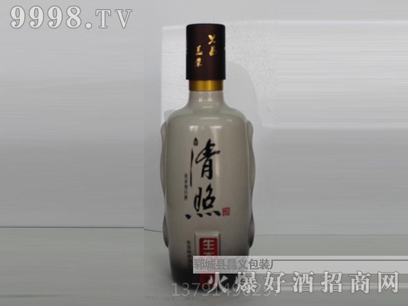 昌义彩瓶CY-029清点酒
