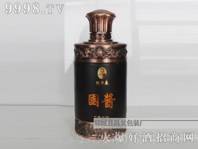 昌义彩瓶CY-012国酱