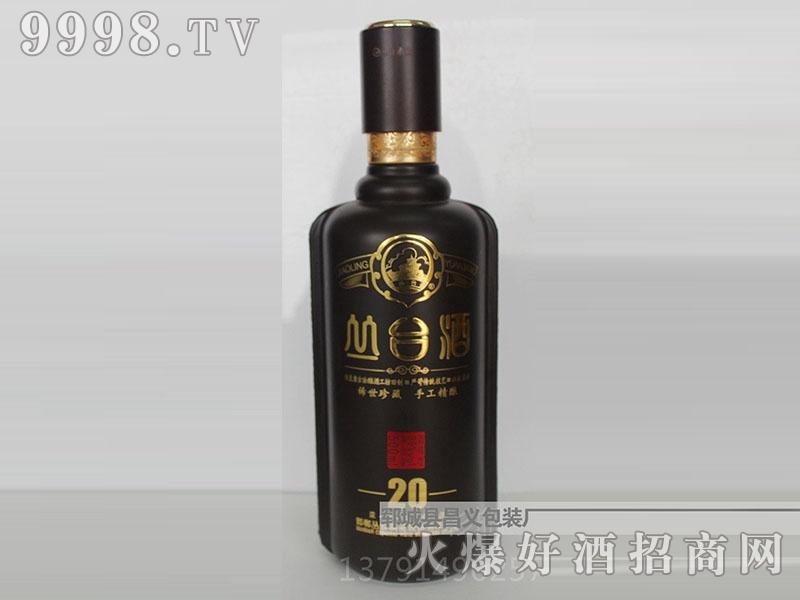 昌义彩瓶CY-006从台酒20