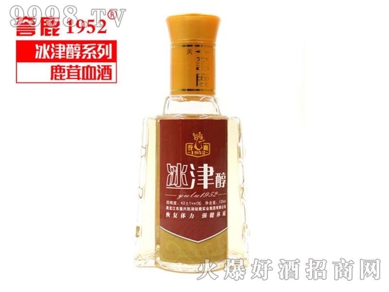小冰津醇(1*24瓶*125ml)40°