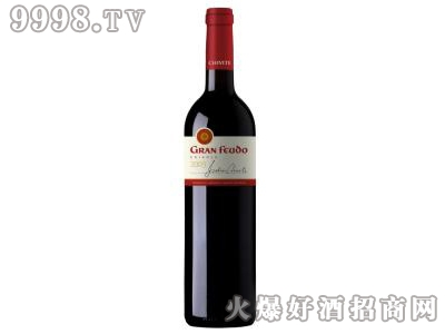 朱丽安史威特酒庄格兰富都佳酿红葡萄酒