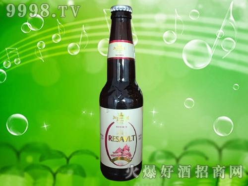 雷诺330白啤酒