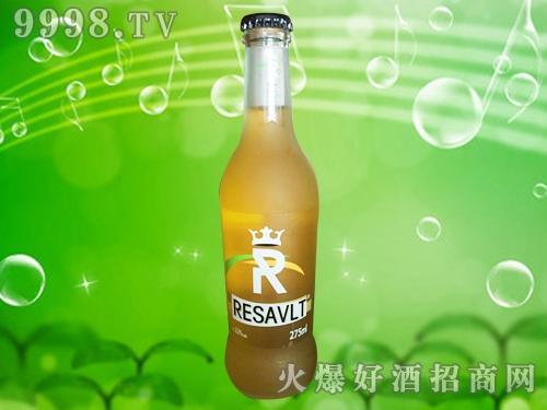 雷诺啤酒330鸡尾酒水蜜桃