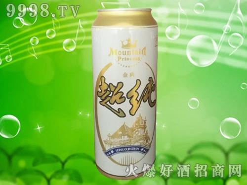 雷诺金典超纯啤酒罐装