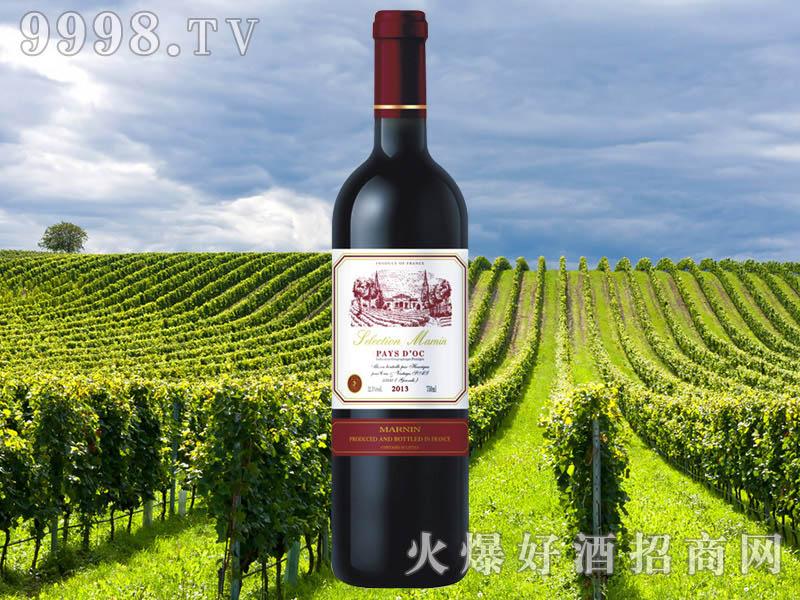 玛歌圣玛丽庄园玛南佳酿红葡萄酒