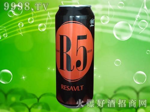 雷诺啤酒R5