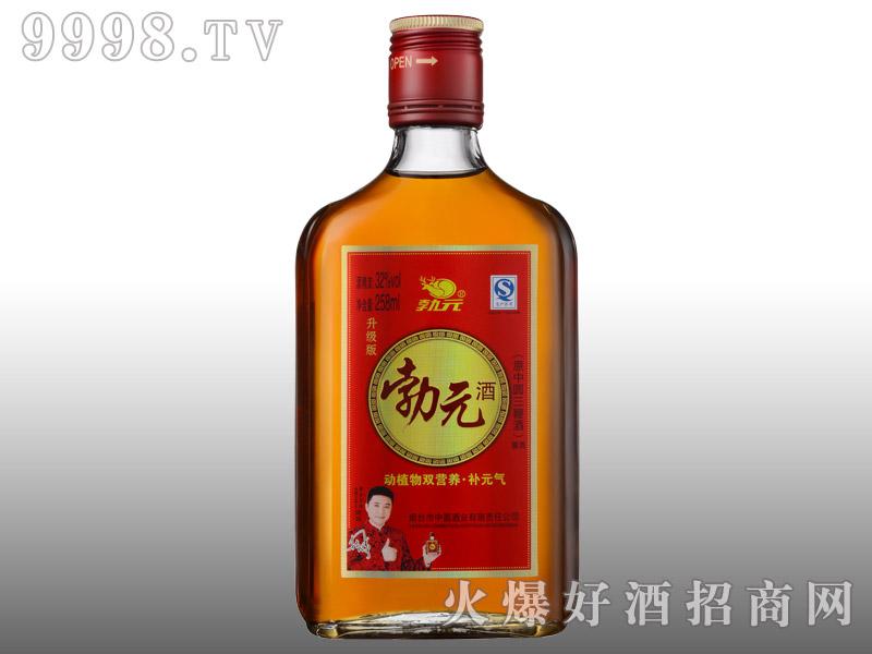 勃元养生酒258ml