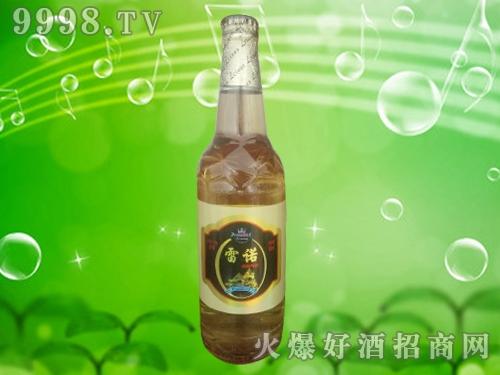 雷诺冰纯啤酒瓶装