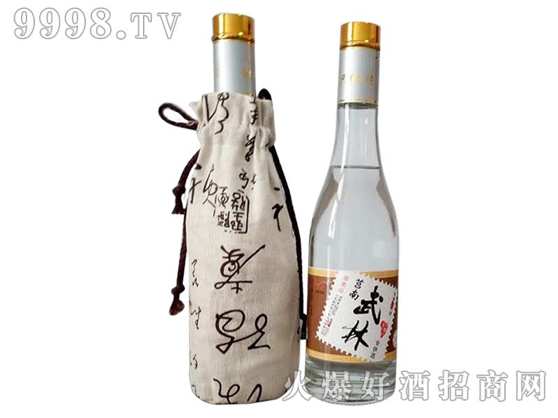 莒南武林酒 OEM代加工