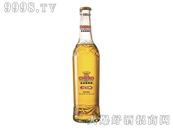 金龙泉啤酒-活力源