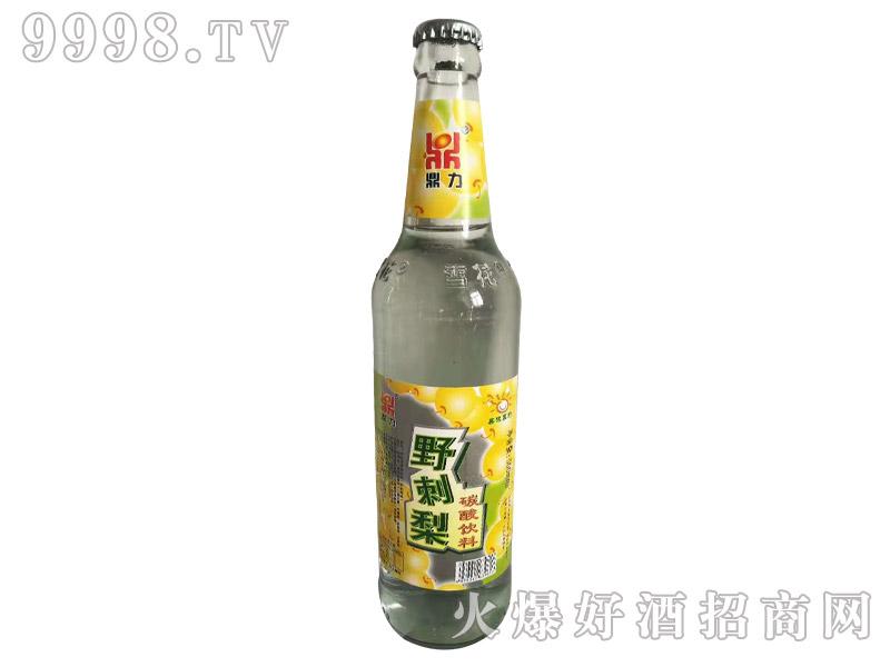 鼎立野刺梨碳酸饮料