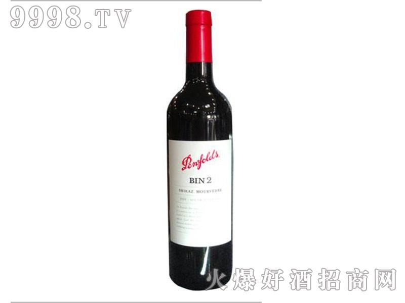 奔富2葡萄酒