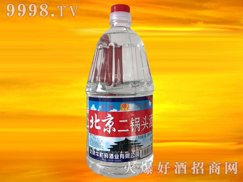 牛栏府北京二锅头酒42°2L