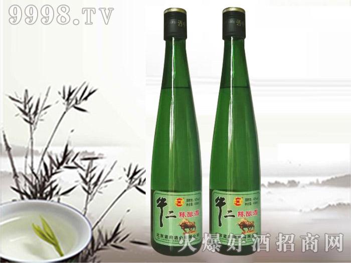 牛二娘陈酿酒480ml