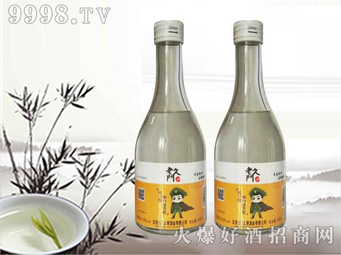 老久门酒500ml