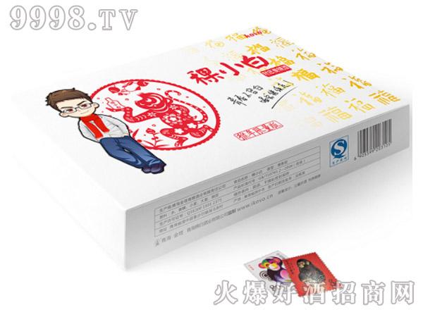 稞小白青稞酒・猴年珍藏版(盒)