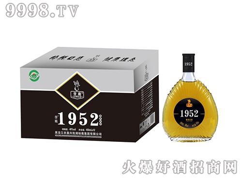 誉鹿1952流通(1*12瓶*450ml)40°