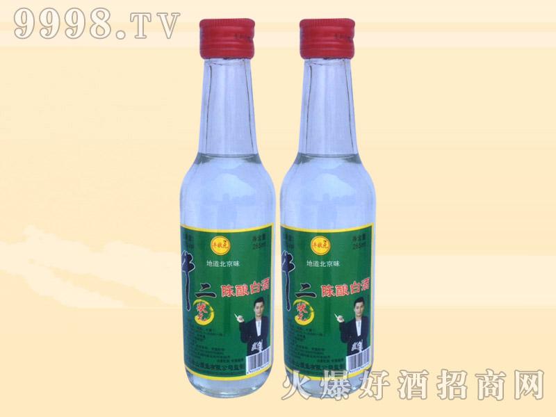 牛二陈酿白酒265ml