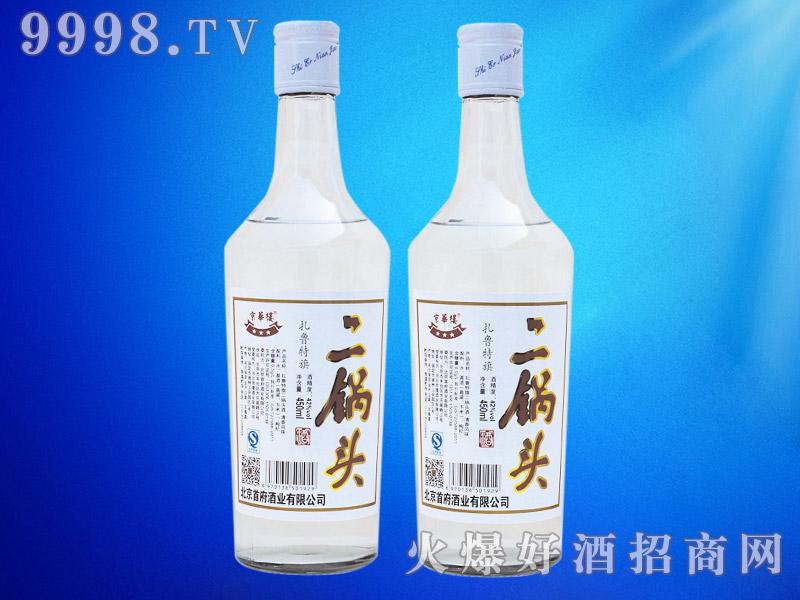 京华楼二锅头酒42°450ml