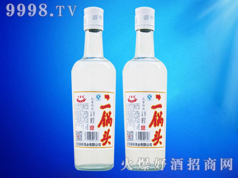 京华楼二锅头酒350ml