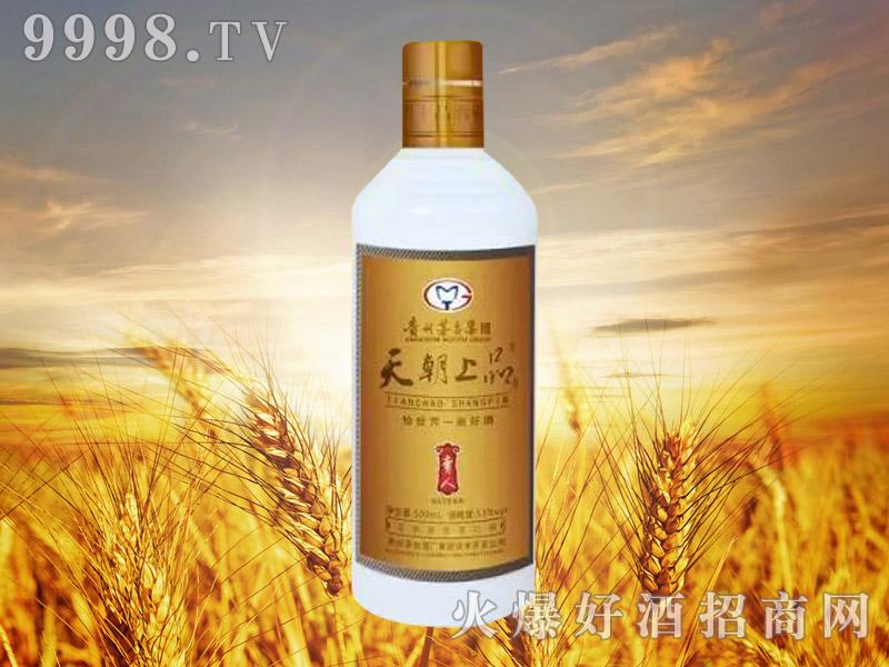 茅台集团天朝上品酒・贵人(单瓶)