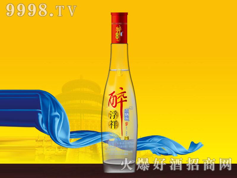 醉浮祥二锅头酒Z6