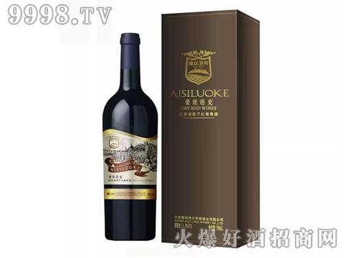 爱丝洛克皇家城堡干红葡萄酒
